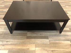 Coffee Table & End Table for Sale in Stockton, CA