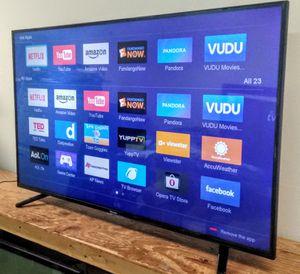 "SMART TV 55"" 4K HISENSE LED ULTRA SLIM CLASS FULL UHD 2160p for Sale in Phoenix, AZ"