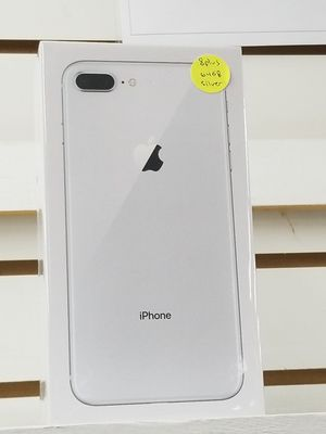 iPhone 8plus for Sale in Miami, FL