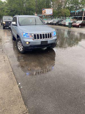 2012 Jeep Grand Cherokee for Sale in Cincinnati, OH