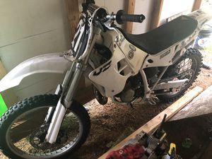 Ya 125 dirt bike 93' for Sale in Kent, WA