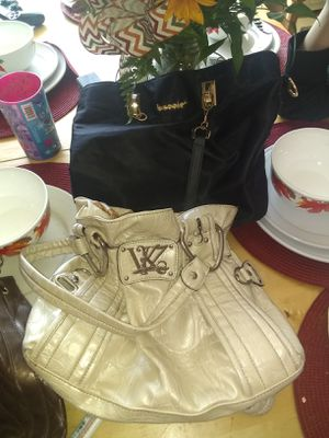 Two very nice purses for Sale in Crestview, FL