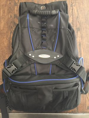 Laptop backpack for Sale in Merced, CA