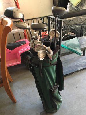 Golf club set for Sale in Greensboro, NC