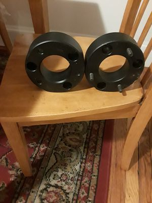 2inches Wheel Spacer for Sale in Quincy, MA
