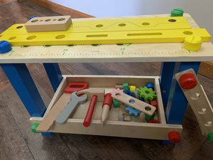 Kids construction game for Sale in Hilliard, OH