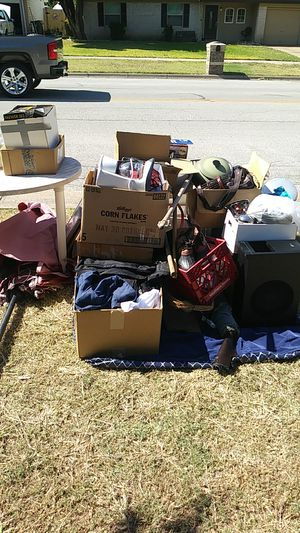 Free for Sale in Arlington, TX