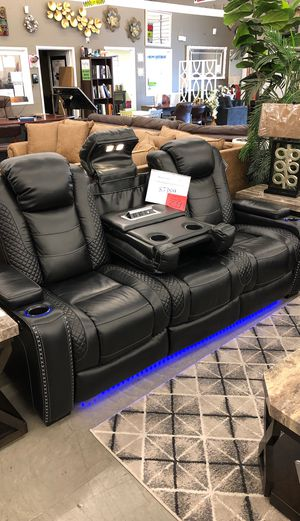 Recliners (power) for Sale in Stockton, CA