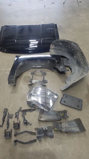 2013 silverado parts for Sale in Houston, TX