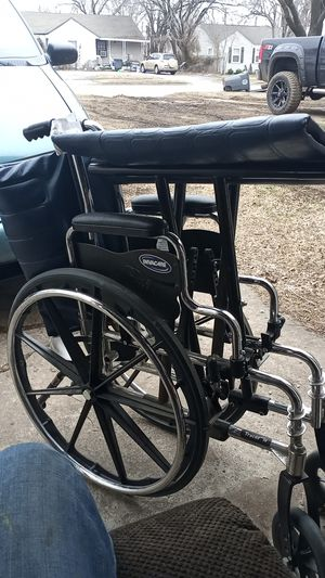 Wheel chair for Sale in Tulsa, OK