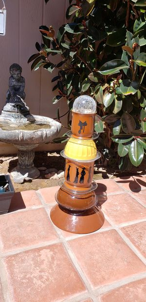 Solor towers yard art for Sale in Sun City, AZ