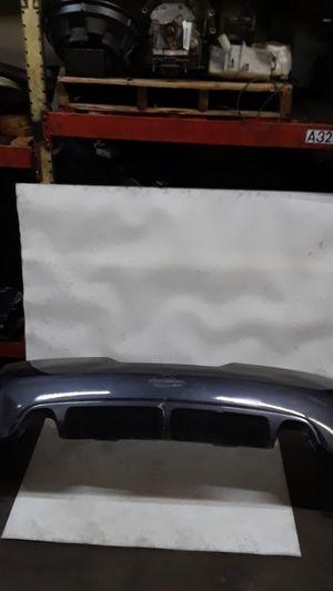 2013 Nissan Altima Coupe rear bumper cover for Sale in Norcross, GA