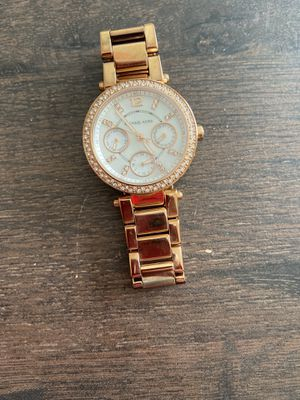 Woman's MK watch for Sale in Olivette, MO