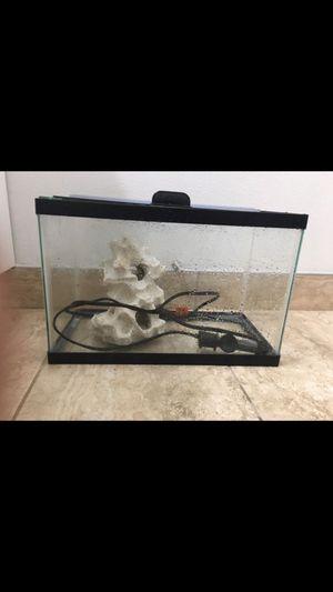 Fish tank for Sale in Newcastle, WA
