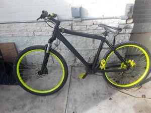Iron horse mountain bike for Sale in Salt Lake City, UT