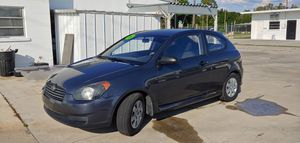 2008 Hyundai Accent for Sale in Saint Petersburg, FL