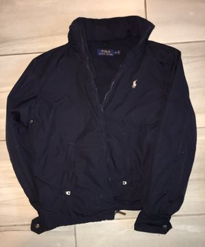Polo Ralph Lauren Jacket/Hoodie for Sale in Hendersonville, TN