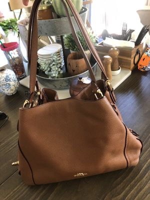 Real coach purse for Sale in Dana Point, CA