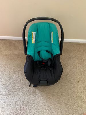 Evenflow car seat for Sale in Huntingdon Valley, PA