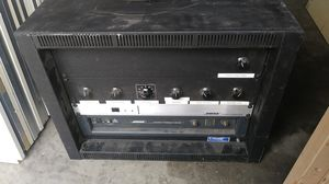 Bose 1800 VI Professional Amplifier for Sale in Chula Vista, CA