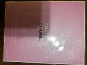 Chanel perfume 3.4 oz for Sale in Fresno, CA