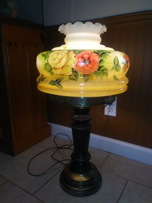 Vintage lamp for Sale in Woodruff, SC