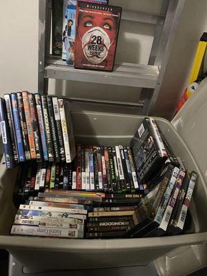 DVD movies for Sale in Miami, FL