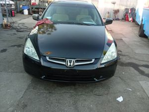 Honda accord for Sale in Palmdale, CA