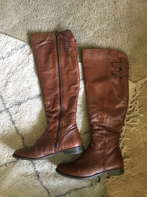 Knee High Aldo Boots (Genuine Leather) for Sale in Edgewood, WA