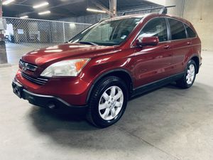 Honda CR-V CLEAN TITTLE LOW MILES for Sale in Portland, OR