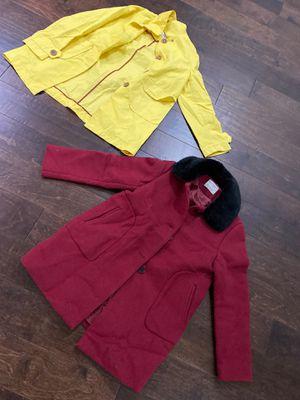 Zara girls coats for Sale in Bonney Lake, WA