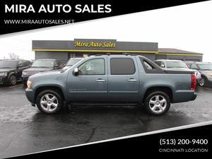 2008 Chevrolet Avalanche for Sale in Cincinnati, OH