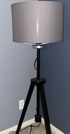 Floor lamp for Sale in Detroit, MI