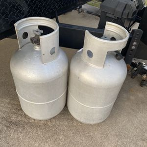 Airstream Propane Tanks for Sale in Clermont, FL