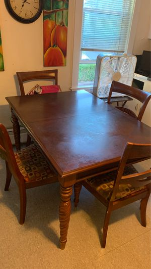 Kitchen table for Sale in Boston, MA