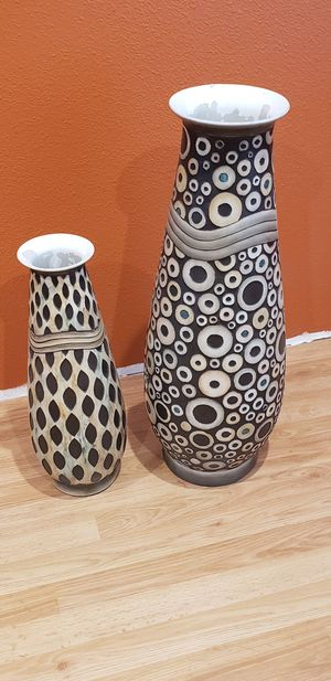 Decorative Vases for Sale in Vancouver, WA