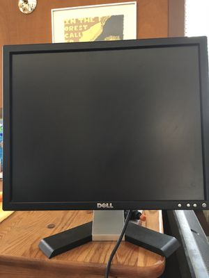 Dell computer monitor for Sale in Incline Village, NV
