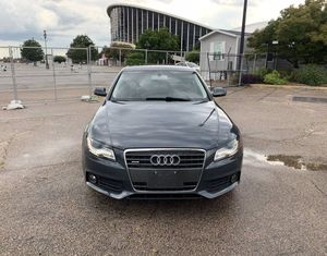 2011 Audi A4 for Sale in Raleigh, NC