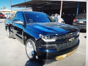 2016 Chevy Silverado Buy Here-Pay Here!! No credit check!! for Sale in Phoenix, AZ