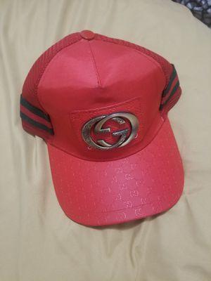 Gucci hat for Sale in Spokane, WA