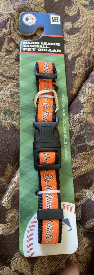 NEW MLB Medium Pet Collar for Sale in Harrisonburg, VA