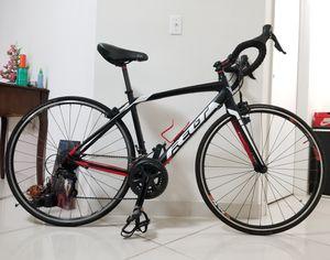 Felt Z85 Road Bike, Aluminum/ Carbon Fork,Seatpost. Frame size : 51cm. - Good Condition. for Sale in Fort Lauderdale, FL