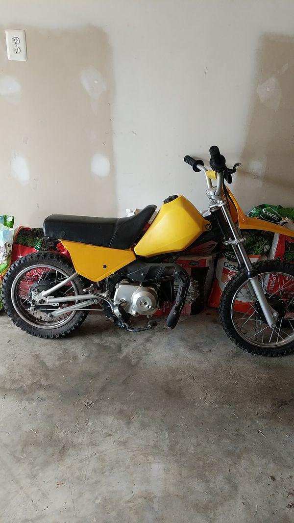 Panterra 49cc dirt bike need gone ASAP $125