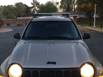 2006 Jeep Liberty Trail Rated 4x4 for Sale in Mesa,  AZ