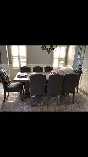 Dining set for Sale in Itasca, IL