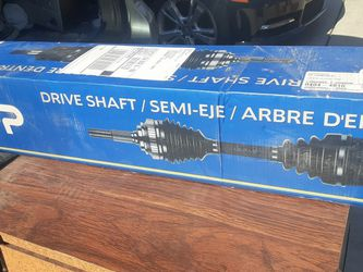 NEW 2 CV AXLES 85-91 CAMRY for Sale in Visalia,  CA