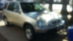 2000 Honda CRV AWD Runs Perfect All Maintenance Rec for Sale in Gresham, OR