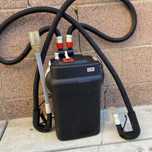Fluval Canister Filter for Sale in Hawthorne, CA
