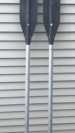 Carlisle Paddles And Oars 6' for Sale in Everett,  WA