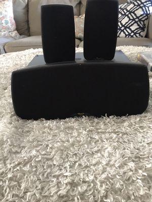 Klipsch speakers for Sale in Fresno, CA